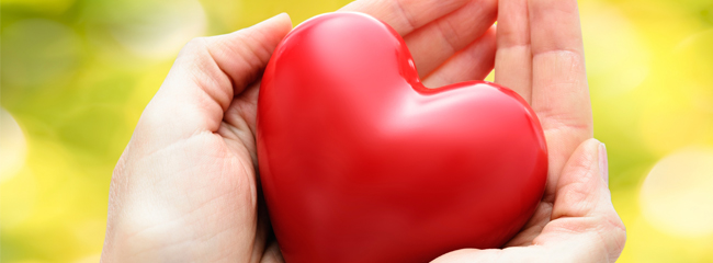 "7 Ways to Take Control of Your ""Heart Wellness"""