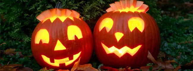Halloween Humbug
