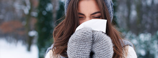 5 Steps to Survive the Flu Season