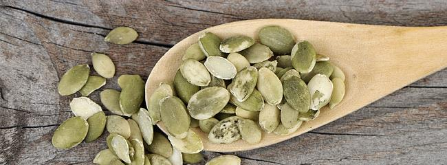 Move Over Coconut Oil—The Wonders of Pumpkin Seed Oil