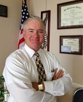 Alan Cason, D.C.