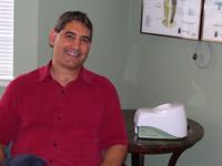 Rick Monsour, Dr.