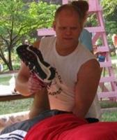 Tim Hackett, Owner, Massage Therapist