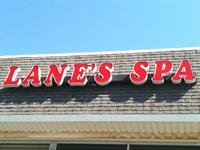 Lanes Health Spa