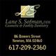 Lane S Sofman, DDS