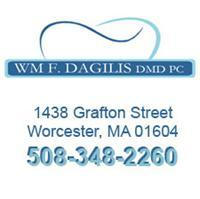 William F Dagilis, DDS