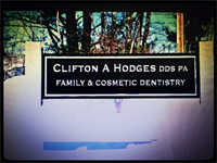 Clifton A. Hodges, DDS