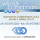 Wilkes & Buttenbaum Orthodontics