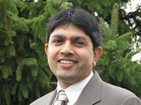Dr Dilip Dudhat, DMD