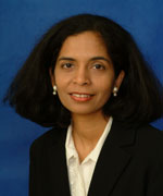 Madhavi Thomas, MD
