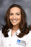 Kimberly L Fallon, MD