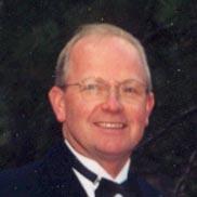 Ralph Parkin, DMD