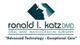 Ronald L Katz DMD