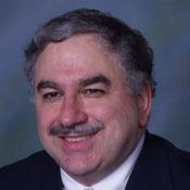 Milton Gasparis, MD
