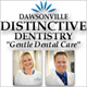 Dawsonville Distinctive Dentistry