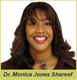 Monica Jones Shareef, DMD