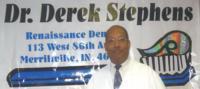 Derek  Stephens, DDS