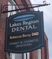 Rebecca  Berry, DMD