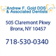 Andrew Gold, DDS