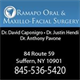 Ramapo Oral & Maxillo-Facial Surgery Pc