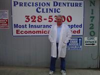 Precision Denture Clinic