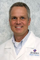Robert Crawford, MD