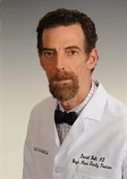 Daniel Wolk, MD