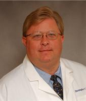 Christopher Huntington, MD