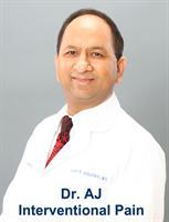Ajay Aggarwal, MD