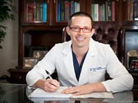Dr. Charles Keith Grisham