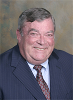 Donald Bennett, MD