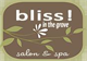 Bliss In The Grove Salon & Spa