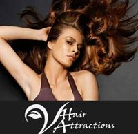 Hair attractions salon in mesa az 85210 for Attractions salon