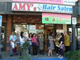 Amy's Hair Salon