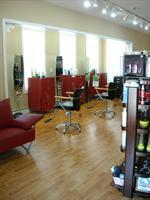 Avant-Garde Salon