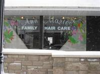 Ann Marie's Family Hair Care