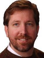 Dr. Michael Major, D.C.