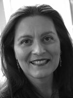 Pamela Funderburg, LMT