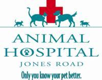 Animal Hospital Jones Road