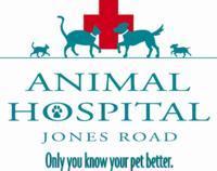 Animal Hospital Jones Road