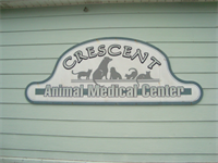 Crescent Animal Medical Center