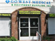 GO WEST MEDICAL & EQUIPMENT SUPPLIES