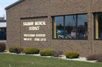 SAGINAW MEDICAL SERVICE INC