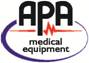 APA MEDICAL EQUIPMENT CO INC