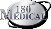 180 MEDICAL INC