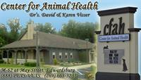 Center for Animal Health