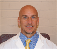 Mark Scitt, Clinic Director