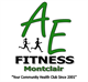 A.E. Fitness Montclair, Owner