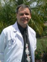 Daniel Levin, Veterinarian