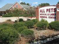 All Pets Medical & Laser Surgical